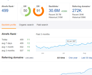 offpage Seo services
